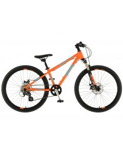 Squish 24 MTB Kids Bike - 24-inch - Orange