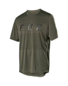 Fox Ranger FOX Short Sleeve Jersey