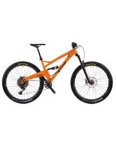Orange Stage 5 RS 29er 2018 Bike - Fizzy Orange