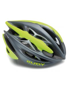 Rudy Project Sterling + 2018 Helmet