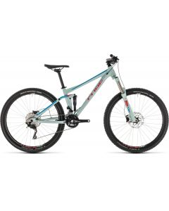 Cube Sting WS 120 EXC 2019 Womens Bike