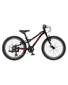 GT Stomper 20-Inch 2019 Kids Bike - Black