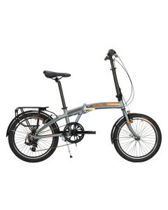Raleigh Stowaway 7 2019 Folding Bike