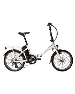Raleigh Stoweway 20-Inch 2019 Folding Electric Bike