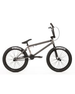 Fit STR 2018 BMX Bike