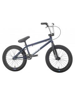 Sunday Primer 18-inch 2019 BMX Bike - Blue