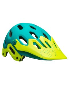 Bell Super 3 2018 Helmet
