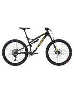 Whyte T-130 RS 27.5-Inch 2018 Bike