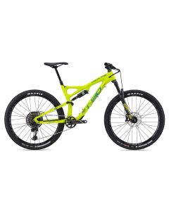 Whyte T-130 C RS 27.5-Inch 2018 Bike