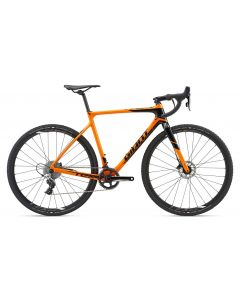 Giant TCX Advanced Pro 2 2018 Bike