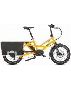 Tern GSD S00 2020 Electric Folding Bike
