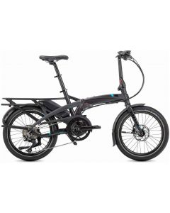 Tern Vektron S10 2020 Electric Folding Bike