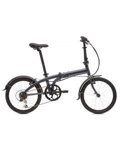 Tern Link B7 20-Inch Folding Bike - Gunmetal