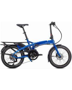 Tern Vektron Q9 2020 Electric Folding Bike