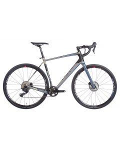 Orro Terra C Adventure GRX 2020 Bike
