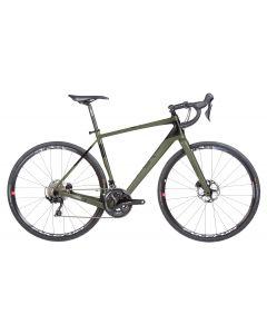 Orro Terra C Hydro 105 FSA R700 2019 Bike