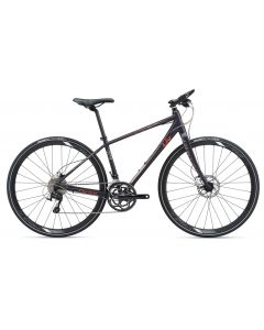 Liv Thrive 0 Disc 2018 Womens Bike