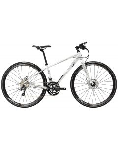 Liv Thrive 1 Disc 2018 Womens Bike