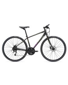 Liv Thrive 2 Disc 2018 Womens Bike