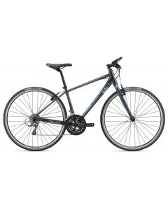 Liv Thrive 3 2018 Womens Bike