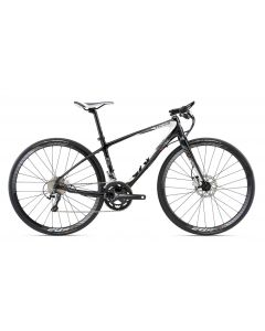 Liv Thrive CoMax Disc 2018 Womens Bike