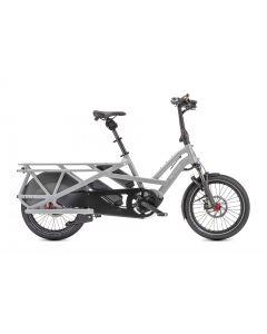 Tern GSD R14 20-Inch Folding Electric Bike