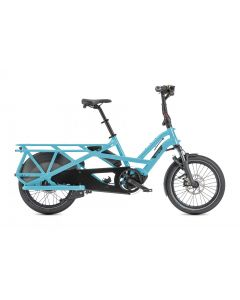 Tern GSD S00 20-Inch Folding Electric Bike