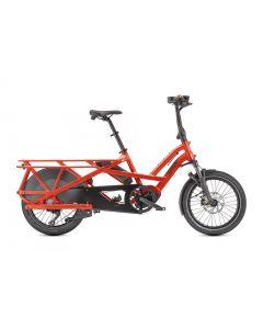 Tern GSD S10 LR 20-Inch Folding Electric Bike