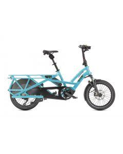 Tern GSD S10 LX 20-Inch Folding Electric Bike