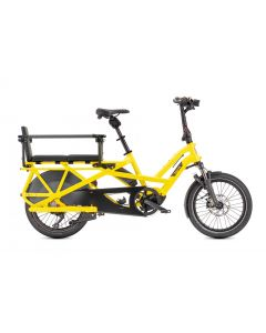 Tern GSD Clubhouse+ Child Seat