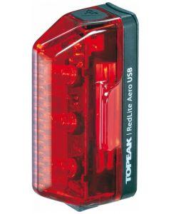 Topeak Redlite Aero USB Rear Light