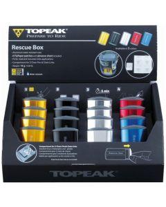 Topeak Rescue Box Kit