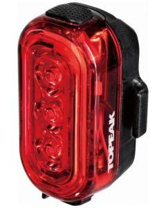Topeak Taillux 100 USB Rear Light