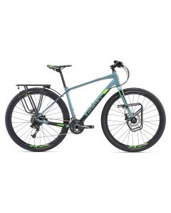 Giant ToughRoad SLR 1 2018 Bike