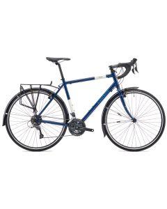 Ridgeback Tour 2018 Bike