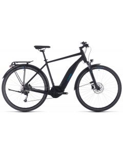Cube Touring Hybrid ONE 400 2020 Electric Bike