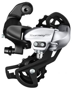 Shimano Tourney RD-TX800 8-Speed Rear Derailleur