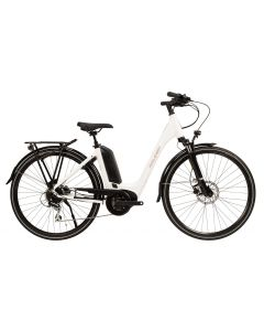 Raleigh Motus Tour Low Step 2020 Womens Electric Bike