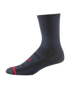 Fox Trail Socks - 8-inch