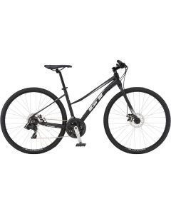 GT Transeo Sport 700c 2019 Womens Bike