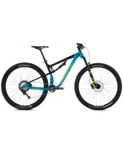 Saracen Traverse Elite 29er 2019 Bike