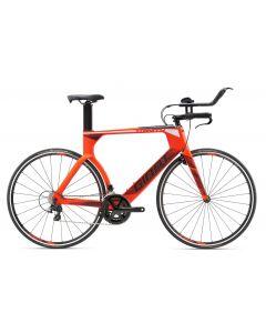Giant Trinity Advanced 2018 Bike