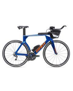 Giant Trinity Advanced Pro 2 2018 Bike