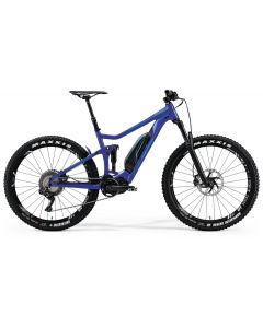 Merida eOne-Twenty 900E 2018 E-Bike