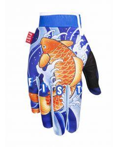 Fist Chapter 14 Kai Sakakibara Kaifight Koi Gloves