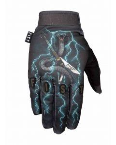Fist Chapter 14 El Cobra Loco Gloves