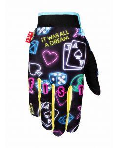 Fist Chapter 14 Jaie Toohey Neon Gloves