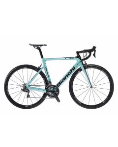 Bianchi Aria Aero Ultegra Compact 2019 Bike