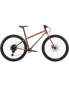 Kona Unit X 2021 Bike