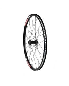 Halo Chaos DJ Wide Boy 26-Inch Non-Disc Front Wheel